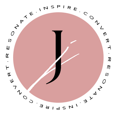 JOUHCO copywriting that resonates, inspires, and converts.