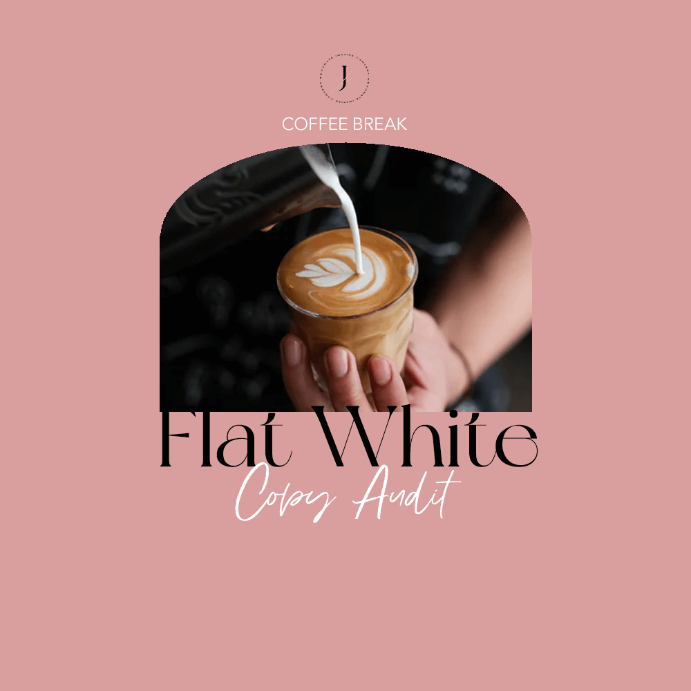JOUHCO - Services - Flat White - Copy Audit